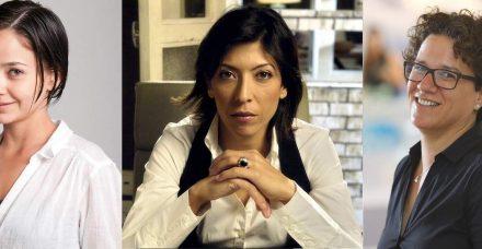 """40 הנשים הלט""""ביות המשפיעות בישראל"""