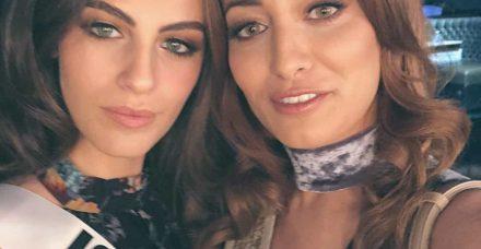 למרות האיומים על חייה, מלכת היופי של עיראק באה לישראל לעשות שלום