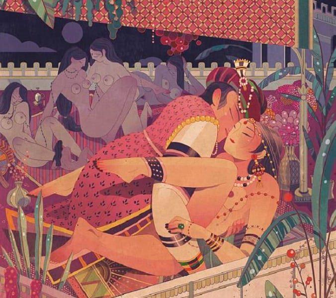 לראשונה: הקאמה סוטרה בגרסה ידידותית לנשים