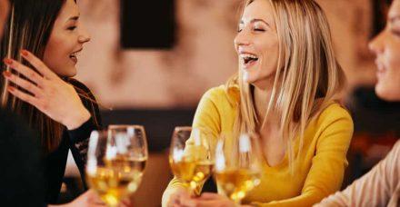 לידיעתכן עכשיו זה רשמי: צריכת אלכוהול מגבירה את הסיכון לסרטן השד