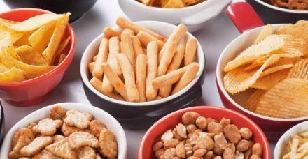 5 דרכים להוריד את מינון המלוח מהתפריט שלכם