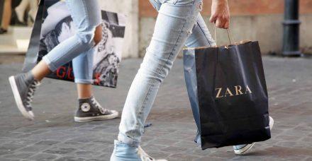 חברות האופנה הגדולות בעולם 2018: כריסטיאן דיור, נייקי וזארה ממשיכות להוביל