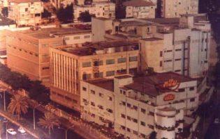 מה קרה למבנה האהוב משנות ה-70?