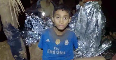 אסון המערה בתאילנד: מאיזו טראומה יסבלו הילדים לאחר שחולצו?