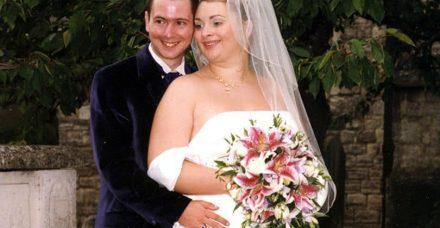 להיות נשואה לפדופיל במשך 14 שנה