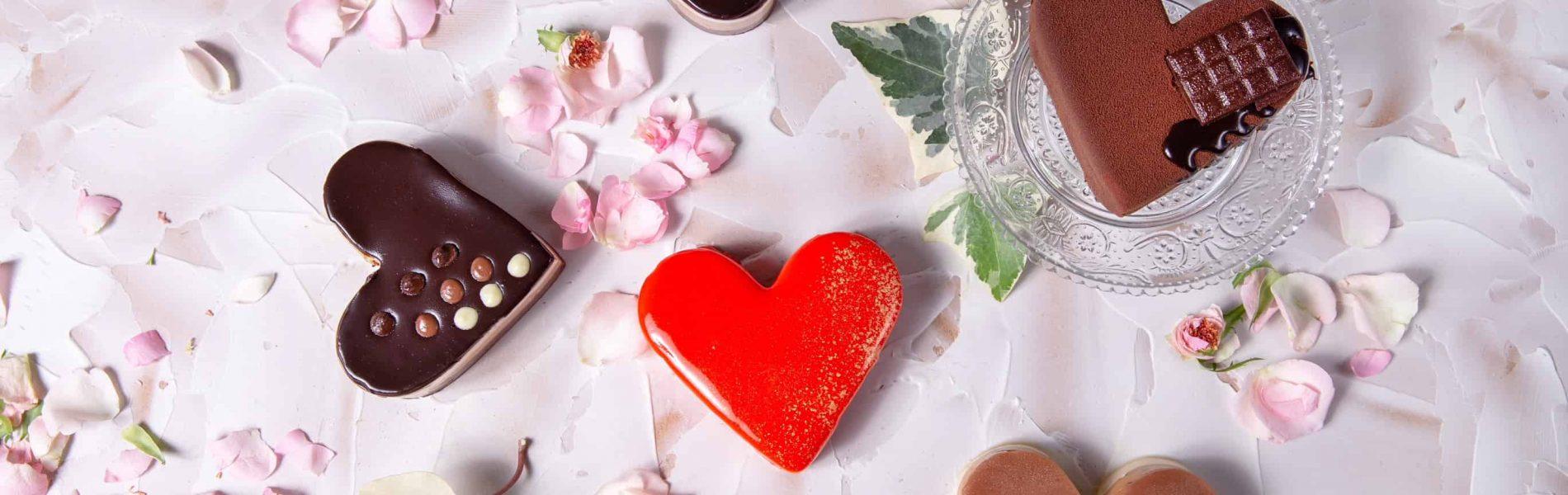 בשם האהבה: מתכון לעוגת לב מסקרפונה תות