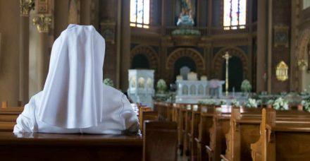 עכשיו תורן: יותר ויותר נזירות מצטרפות לתנועת MeToo