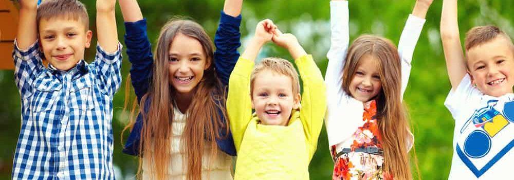 כל מה שהילדים (וההורים) צריכים כדי לעבור את הקיץ בשלום