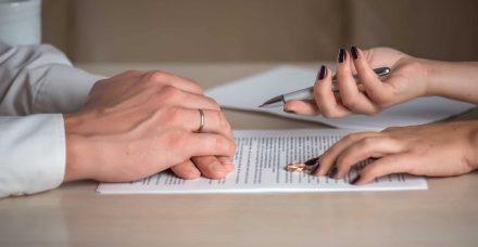 הסימן המפתיע לכך שהזוגיות עלולה להיגמר בגירושין