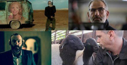המבקרות בוחרות: הסרט הטוב ביותר של השנה