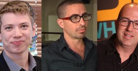 יום כיפור: הגברים שצריכים להתנצל בפנינו