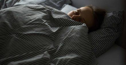 מחאת הפיג'מות: איך הסכמתי לסקס אם ישנתי?
