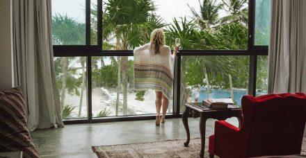 בבית של פבלו: האחוזה של ברון הסמים הפכה למלון המבוקש בעולם