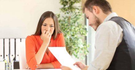 מעסיקים, הנה 7 טעויות שאתם עושים במהלך ראיון עבודה