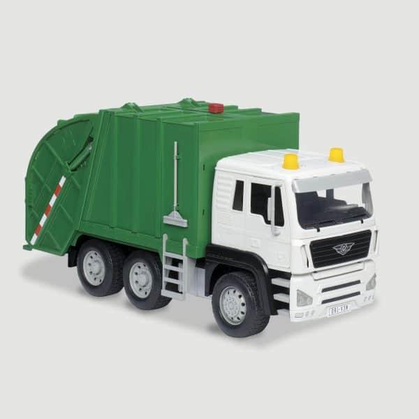 """שילב משאית מיחזור גדולה מחיר 199.90 ש""""ח. צילום: יח""""צ"""