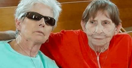 שלושה חודשים לאחר מותה של בת הזוג, בית המשפט הכיר בנשואין של זוג לסביות