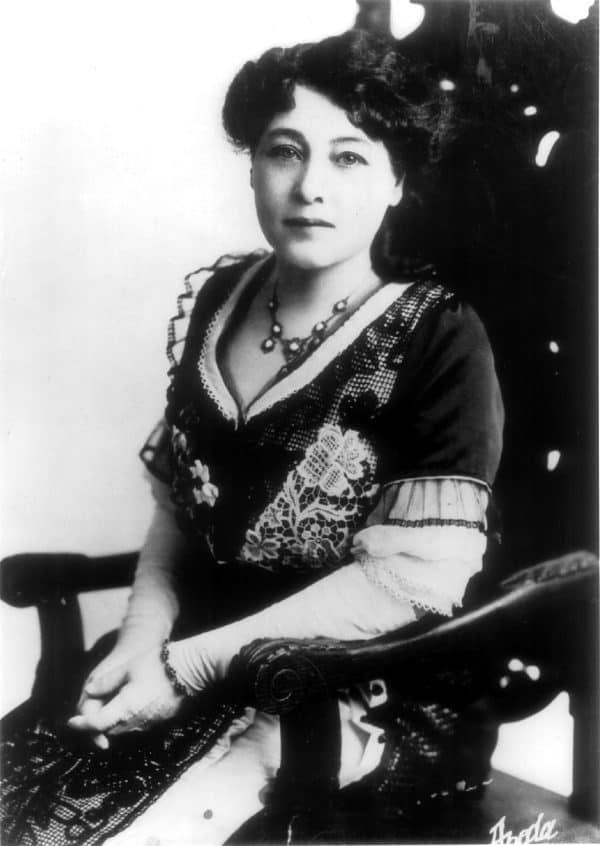 אליס גי בלאשה. צילום מתוך ויקיפדיה