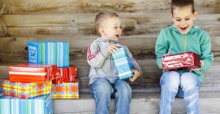 מתנות איכותיות לחג שתשמחו להעניק לילדים