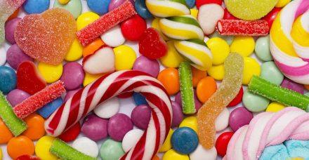 איך יוצאים לסופרמרקט ולא חוזרים עם סל ממתקים?