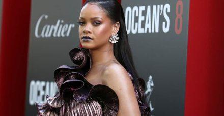 ריהאנה שוב מעוררת סערה והפעם אתן צריכות לדאוג