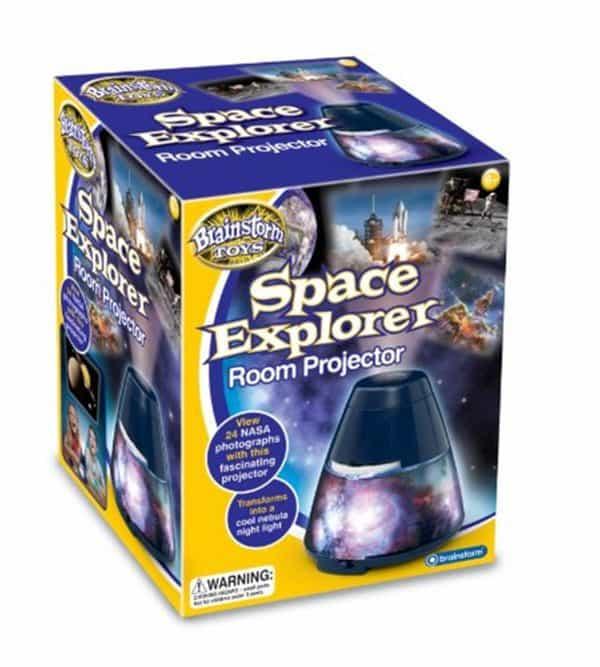 space explorer- משחק ומנורה.המגדלור, 110שח. צילום יחצ