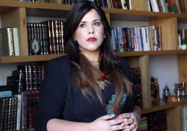אסתי שושן. צילום מתוך ויקיפדיה
