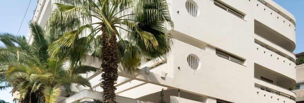 איך זה שבניין אחד מעז: המבנה הבלתי נשכח עושה קאמבק