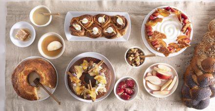 ראש השנה 2018: העוגות שאסור לכם לפספס