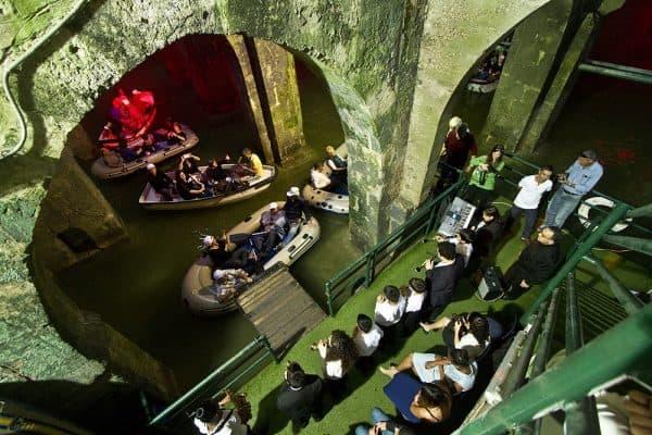 קונצרט בבריכת הקשתות. פסטיבל רמלה עיר עולם 2. צילום: שמוליק דודפור