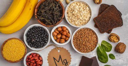 אילו מאכלים יעזרו לכם לצרוך יותר מגנזיום?