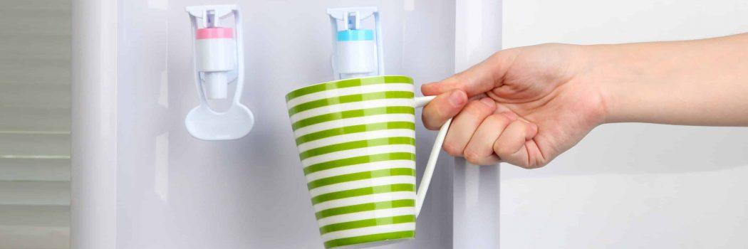 4 מיתוסים על המים המסוננים שלכם