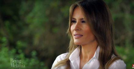 מלניה טראמפ מפתיעה: הראיון ששינה את דעת העולם על האישה הראשונה