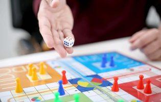 חמישה משחקים מתאימים לכל המשפחה