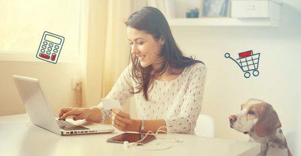 קונים באינטרנט? כך תוכלו לחסוך בעלויות