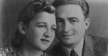 סיפור חייה של סוניה אורבך, הנערה שנלחמה בנאצים