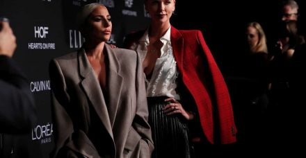 ליידי גאגא מפתיעה, מיה פארו מרגשת: הרגעים הגדולים מהטקס הכי מרגש בהוליווד