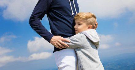 רוצים ילדים אחראים עם בטחון עצמי? תפסיקו לפנק אותם