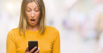 אימוג'י מחייך או סלפי מעלית: הרגלי ההודעות שעלולים להרחיק מחזרים