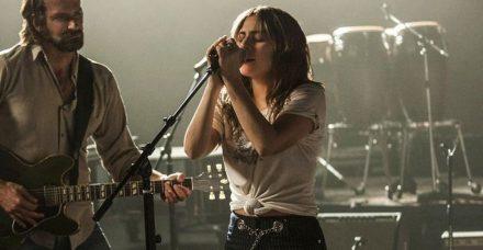 ביקורת סרט 'כוכב נולד': כשליידי גאגא ובראדלי קופר נפגשים על המסך