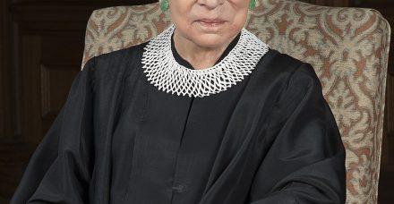 רות ביידר גינסבורג, השופטת פורצת הדרך ומעוררת ההשראה, הלכה לעולמה