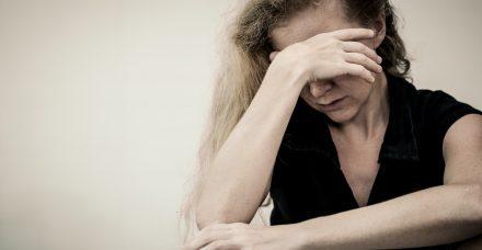 מחקר חושף: אחד מארבעה מורים חדשים לוקה בדיכאון או חרדה