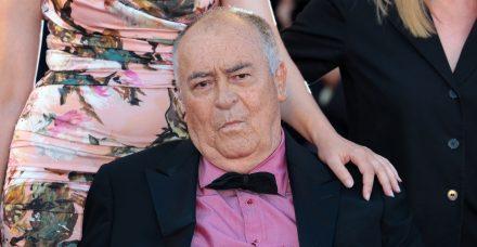 """""""הבמאי ברנרדו ברטולוצ'י הלך אתמול לעולמו, אני לא מתאבלת עליו"""""""