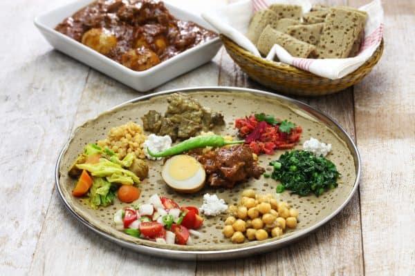מי אמר איכס על אוכל? תמונה: Shutterstock