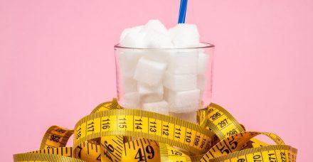 פתיתים, סושי או שוקו: איפה יש יותר סוכר?