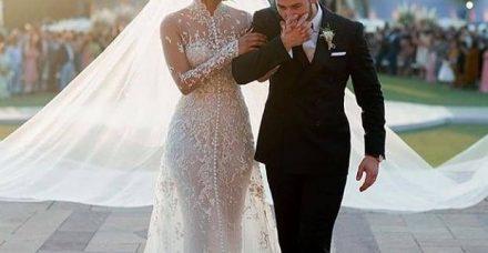 ניק ג'ונאס ופריאנקה צ'ופרה: הזוג שכולם אוהבים לשנוא