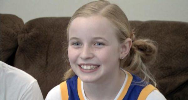 ריילי מוריסון. צילום מסך מתוך יוטיוב