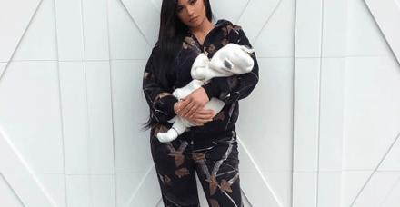 התינוקת הסודית והפושע המת: תמונות האינסטגרם שהכי אהבתם ב-2018