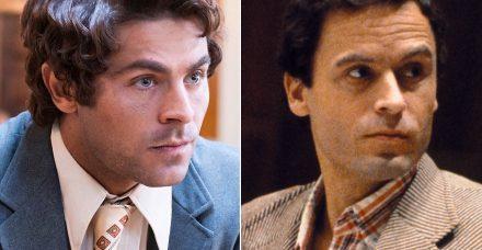 הניצולה היחידה של הרוצח טד בנדי יוצאת להגנת הסרט על חייו