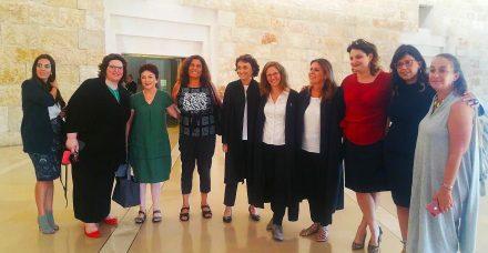 המפץ הגדול במגזר החרדי: נשים משתלבות בפוליטיקה