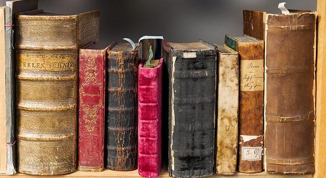 ספרים משומשים